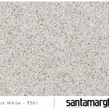 Столешница из камня SantaMargherita Quartz Contract White T501